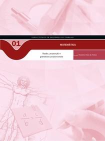Razões e Proporções (Matemática)   Concurso DETRAN SP