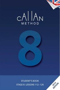 Callan Book 8