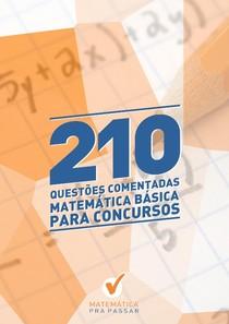 [IC]™210 Questões  Comentadas - Matemática Básica.pdf