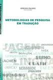 SEL3 – Metodologias de Pesquisa em Tradução 170 p.