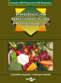 PRODUÇÃO ORGANICA DE HORTALIÇAS