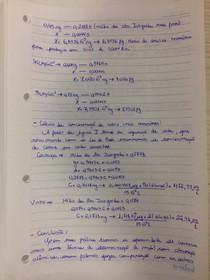 Relatório de determinação de cobre em bebidas alcoólicas parte 3