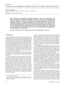 artigo ácido base
