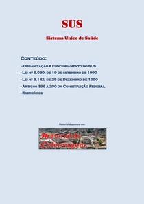 Apostila - SUS para Concursos-pdf