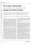 artigo Etanol Brasileiro