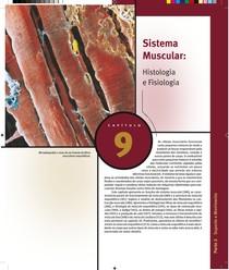 Capítulo 9 - Sistema Muscular (Histologia e Fisiologia)