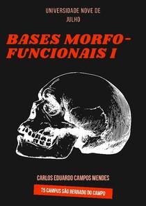 Apostila Bases Morfofuncionais I (BMF1)