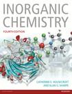 Inorganic Chemistry, 4ed   Housecroft (2012)