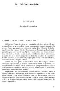 2.5 Curso de Direito Financeiro - Lobo Torres