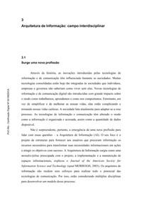 texto Arq. da Informação