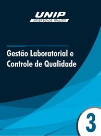 Gestão Laboratorial e Controle de Qualidade (NIVEL TECNICO- ANALISES CLINICAS)