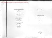 GEERTZ, Clifford - Obras e Vidas - O Antropólogo Como Autor (capítulos 1 e 6).