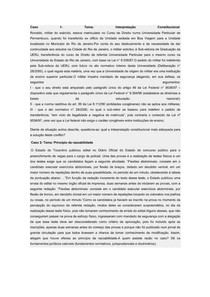 Exerc. Resp - Semana de Aula 3 - Interpretação Constitucional