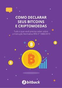 Como declarar os Bitcoins e IN1888