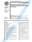 NBR 8798 bExecução e controle de obras em alv.estr.de blocos vazados