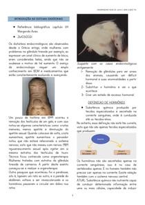 INTR A ENDOCRINOLOGIA