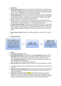 Resumo Penal II Av2
