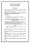 Processo civil II 2° Bimestre
