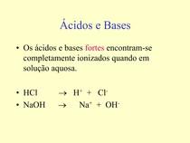 acidos base e pH 2003
