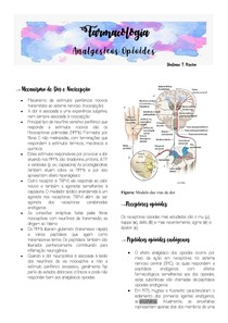 farmacologia analgesicos opioides 1