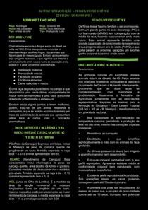 ZOOTECNIA DE RUMINANTES - MELHORAMENTO GENÉTICO