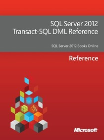 Microsoft Press eBook SQL Server 2012 Transact - SQL DML Refer - 23