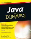 Java para leigos (ingles)