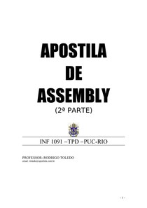 37119419-Apostila-2-de-Assembly