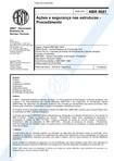 NBR 8681 - Ações e segurança nas estruturas_
