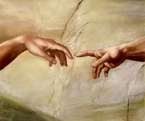 Michelângelo - The Creation
