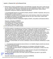 UNIASSELVI - Estratégias de Leitura - AVALIAÇÃO FINAL