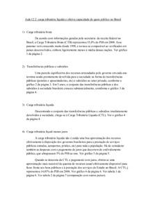 Aula 12 parte 2_Tributação
