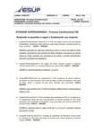 Atividade supervisionanda Processo Constitucional   CNJ