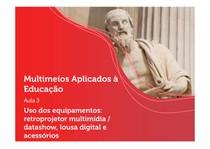 VA Multimeios Aplicados Educacao Aula 03