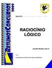 Fundamentos de Raciocínio Lógico Matemático