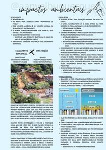 Impactos ambientais Part1