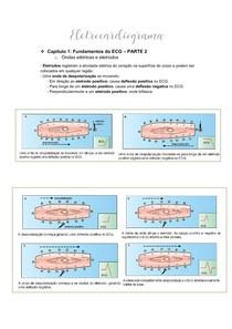Eletrocardiograma - Cap 1 Parte 2 PDF