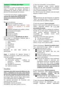 Anamnese e semiologia ginecológica docx