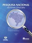 Pesquisa CFA 2011