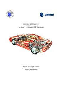 Motores Combustão Interna