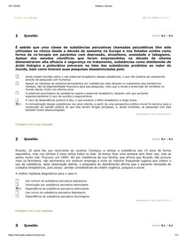 PSICOPATOLOGIA SIMULADO BDQ 2020 2 PARTE 2