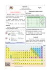 Apostila 3 - Tabela Periódica