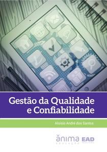 livro gestão da qualidade e confiabilidade - UNA - EAD