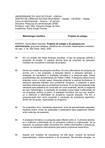 FIchamento - Metodologia científica