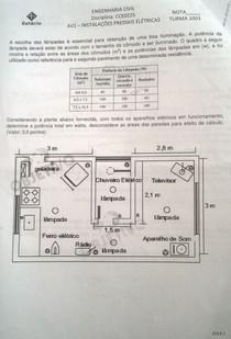 AV1 - Inst Prediais Elétrica - Campus Niterói 02