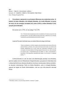 Rodrigo Pires exercício seminário VII
