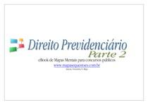 Direito Previdenciário - Prestações Previdenciárias