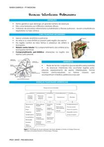 Doenças Intersticiais