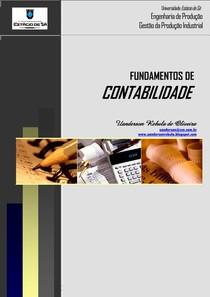 1 - APOSTILA FUNDAMENTOS DA CONTABILIDADE.2012.2