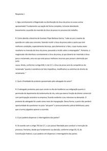 APS DE PROCESSO DO TRABALHo 2021 FMU